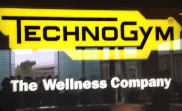 Technogym village… l'incroyable wellness campus !