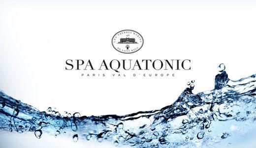 Nouveau ! spa aquatonic, un espace original et unique !