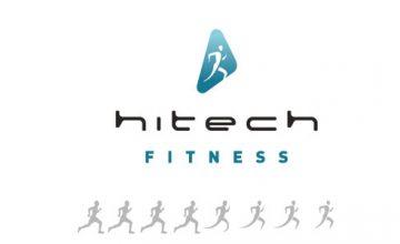 Hitech fitness équipe le nouveau centre commercial qwartz !