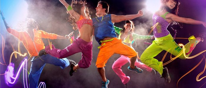 La danse fitness plébiscitée par 87 % des pratiquants…