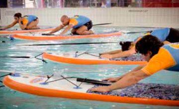 Aquafibi : «bien dans l'eau mieux sur terre»