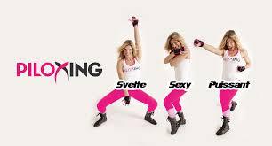 Piloxing : le nouveau cours de fitness, pilates, boxe, danse !