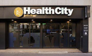 Les 6 clubs HealthCity rejoignent le réseau Formrider !