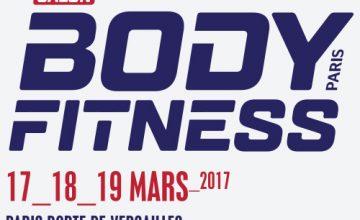 Pour ses 30 ans, le salon Body Fitness fait peau neuve !