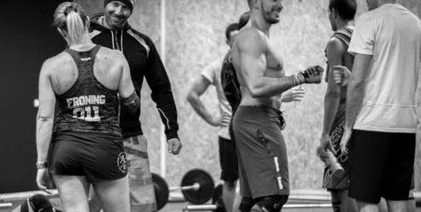CrossFit, le phénomène est en marche !
