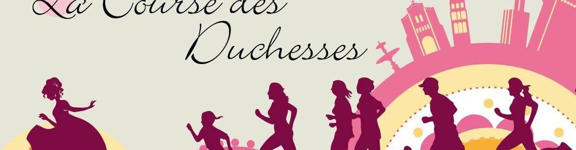Les Duchesses d'Uzès, ou comment courir pour la bonne cause…