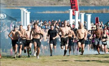 La Spartan Race, la course à obstacles… incontournable!