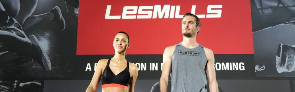 ef278ccdb2b91 Nouvelle collection Les Mills by Reebok - Fitness Challenges