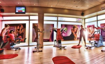 Dossier spécial franchises : Lady Fitness, Ma solution forme et minceur en 30 minutes