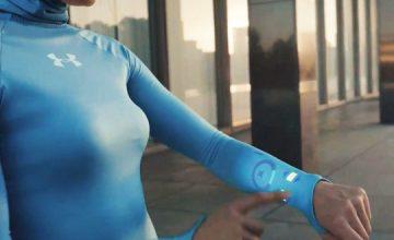 Le futur des wearablese trouverait-il dans nos vêtements?