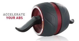 Ab-carver : du nouveau pour un appareilde fitness bien connu !