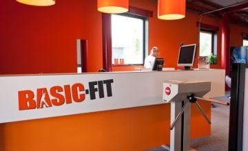 Basic-Fit se développe très vite en Europe !
