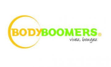 Body boomers ! le fitness d'extérieur…