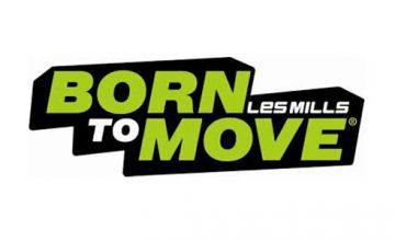 Les mills lance un cours pour enfant : born to move !