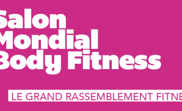 Le plus grand rassemblement fitness en France!