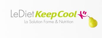 Nouveau chez Keep Cool : LeDiet Keep Cool, une nouvelle méthode d'amincissement…