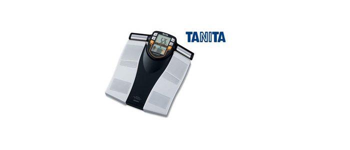 Le BC 545N de TANITA: L'impédancemètre nouvelle génération