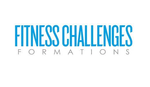 Fitness challenges… la formation qu'il vous faut !