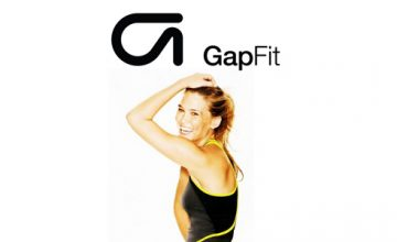 H&m sport, zalando sport ou gap fit… ou quand le fitness fait vendre !