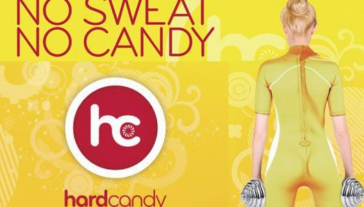 Hard candy fitness by madonna