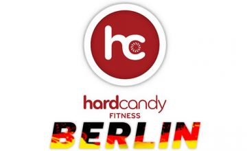 Hard candy fitness ! madonna à ouvert son club a berlin !
