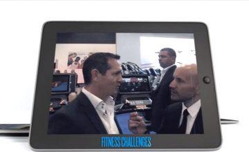 Les innovations de Matrix en 2014 : du sport connecté aux solutions fitness clé en main