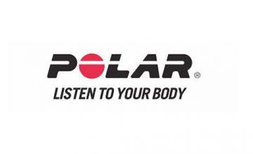 POLAR lance : Le A360 avec cardio intégré