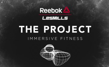 THE PROJECT – IMMERSIVE FITNESS