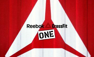 Reebok one, une grande premiere mondiale !