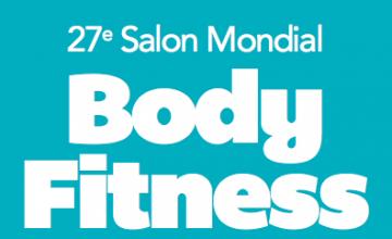 Le salon du fitness : 27 ème édition !