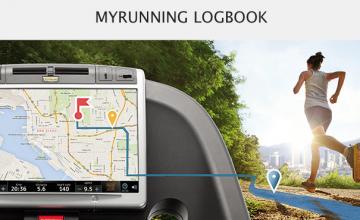 TECHNOGYM & MyRunning LogBook…