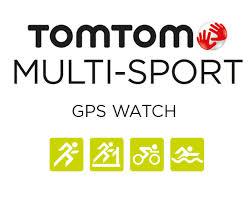 Tomtom lance sa montre de sport gps équipée d'un cardio-fréquencemètre !