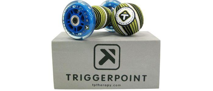 Trigger Point : Corps débloqué & nœuds dénoués…