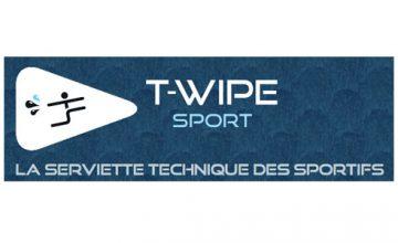 T wipe ! la serviette révolutionnaire pour les clubs de fitness…