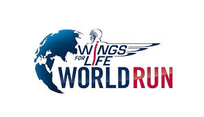 Wings for life world run france…courir pour les autres !