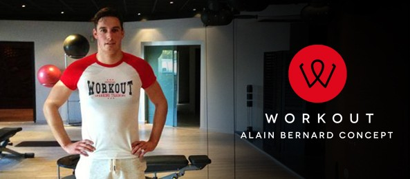 Workout ! Le coaching olympique selon Alain Bernard…