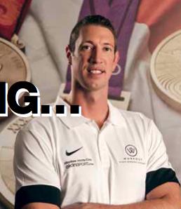 De l'olympisme au coaching