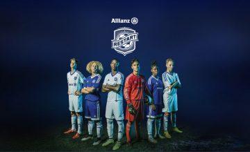 Le sport, moteur de confiance en soi chez les adolescents selon l'étude Allianz Restart