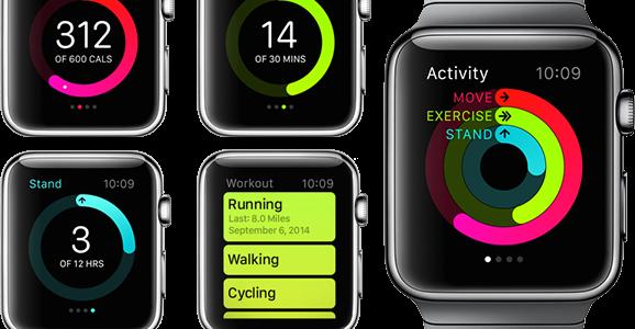 Apple préparerait son bracelet Fitness !