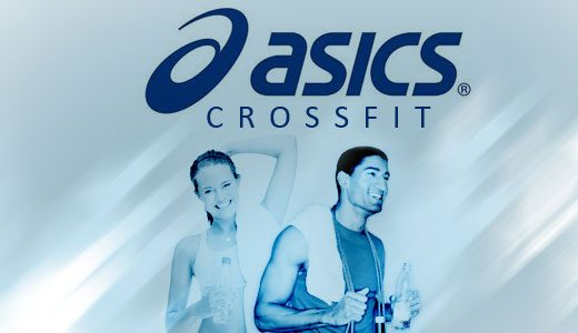 Asics training collection : mieux que le meilleur !