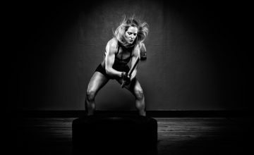 BlackBoxFitness… l'éditeur de l'industrie européen du fitness !