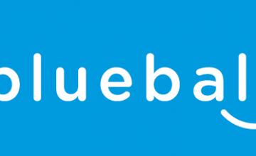 BlueBall et voir la vie en couleurs !