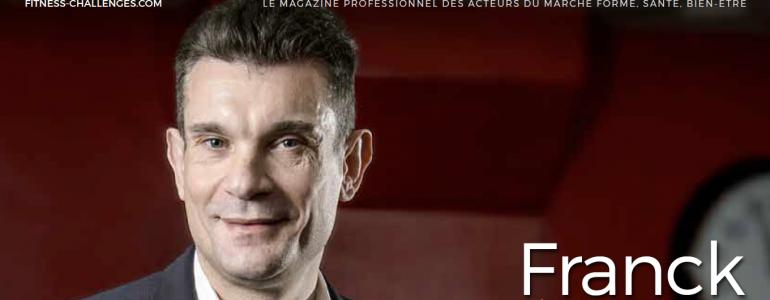 Franck HÉDIN quitte cette semaine CMG Clubs Sport !