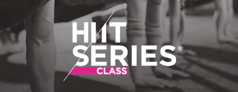 HIIT SERIES lance deux nouveaux programmes, le FIGHT et le CLASS.