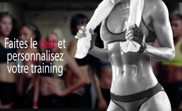 Cellucode training ! La nouvelle appli facebook pour bouger…
