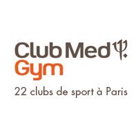 Club med gym : mettre les parisiens au sport !