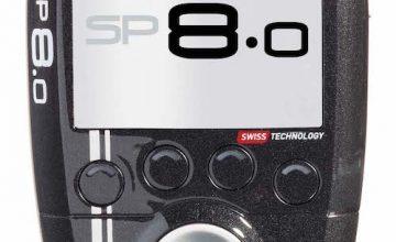 Compex SP8.0: indispensable pour booster les entraînements