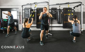 Matrix : Dynamiser le Small Group Training avec Connexus