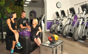 Dossier spécial franchises : L'Appart Fitness, Chic & Cosy