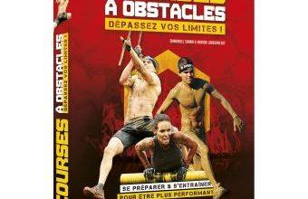 Découvrez très prochainement le premier ouvrage français consacré au phénomène des courses à obstacles !
